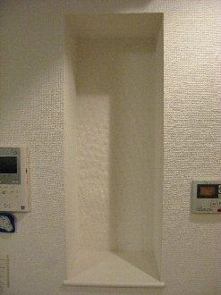 壁龕:ふわふわ~:So-net blog